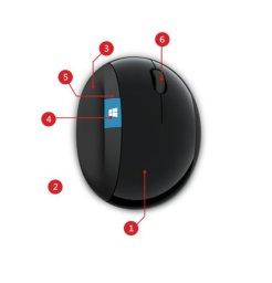 El ratón tiene al menos 6 potentes propiedades :D
