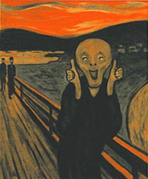 7cf09fd39c41a3af98e06618ef185154--the-scream-scream-art